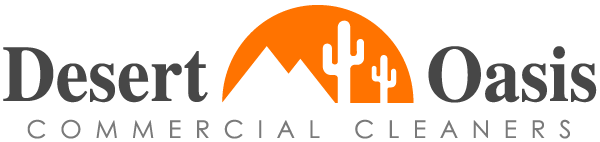 Desert Oasis Commercial Cleaners