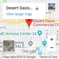 Desert Oasis Commercial Cleaners - Google Maps