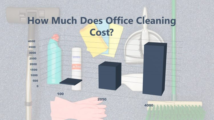 How Much Does Office Cleaning Cost?