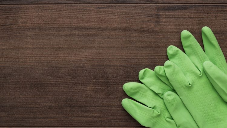 Green Office Cleaning Benefits