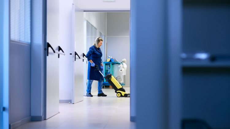 Commercial Cleaning vs Residential Cleaning