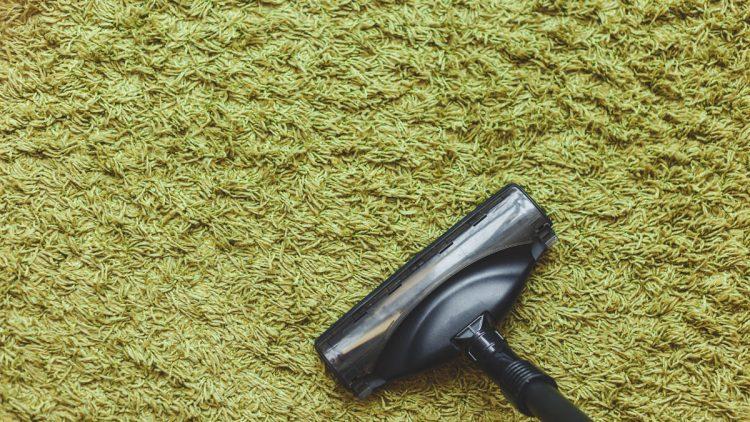 Chewing Gum Removal From Carpets
