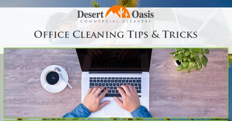 Office-Cleaning-Tips-Tricks