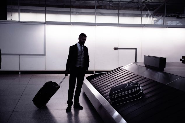 Airport Sanitation Services