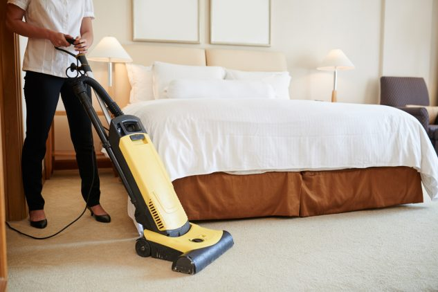 Commercial Carpet Cleaning Prices 2020